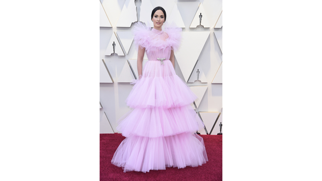 91st Academy Awards - Arrivals_1551052293839