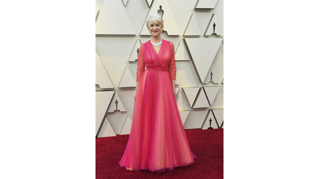 91st Academy Awards - Arrivals_1551053079317