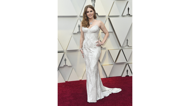 91st Academy Awards - Arrivals_1551053125295
