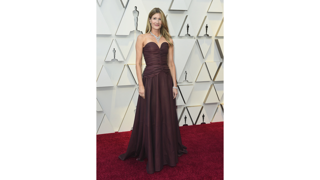 91st Academy Awards - Arrivals_1551054897937