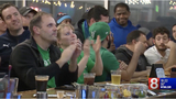 Hartford Athletic First-Ever Game 'Watch Party' at Hooker Brewery at Colt