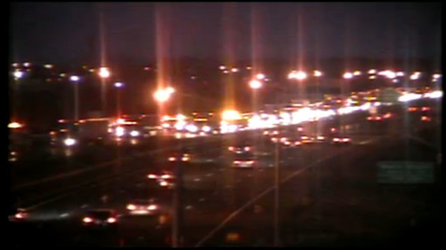 Lanes closed on I-91 Southbound in North Haven following tractor