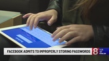 Facebook left millions of passwords readable by employees