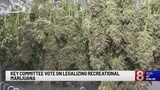 Legislative Committee Approves Legalizing Recreational Marijuana Bill