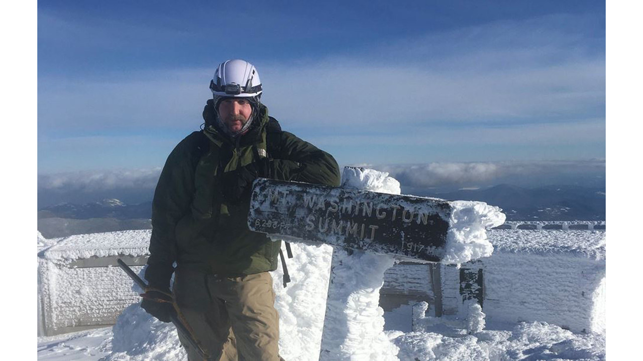 Naugatuck PD detective to climb Mount Kilimanjaro to raise money for Special Olympics Connecticut