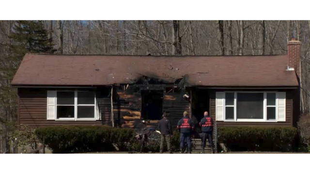 Officials rule cause of death in Windham house fire accidental