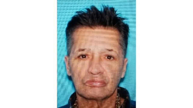 Silver Alert issued for man last seen wearing hospital gown, scrub pants