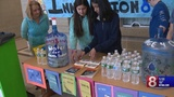 What's Right with Schools: Shelton Intermediate School raises funds to sponsor clean water wells
