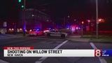 Police investigating brawl, shooting on New Haven street