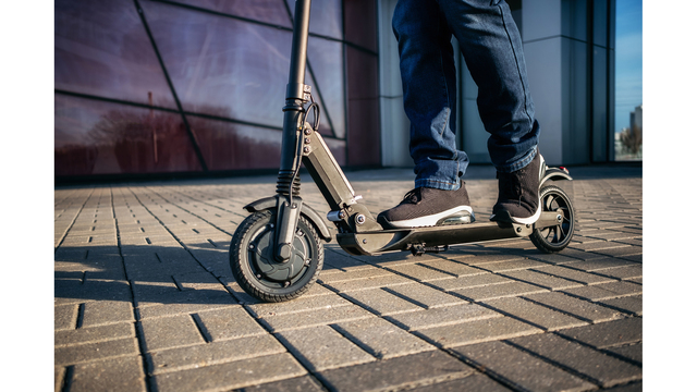 Connecticut lawmakers look to regulate electric scooters