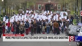 More protests expected over officer-involved shooting in New Haven