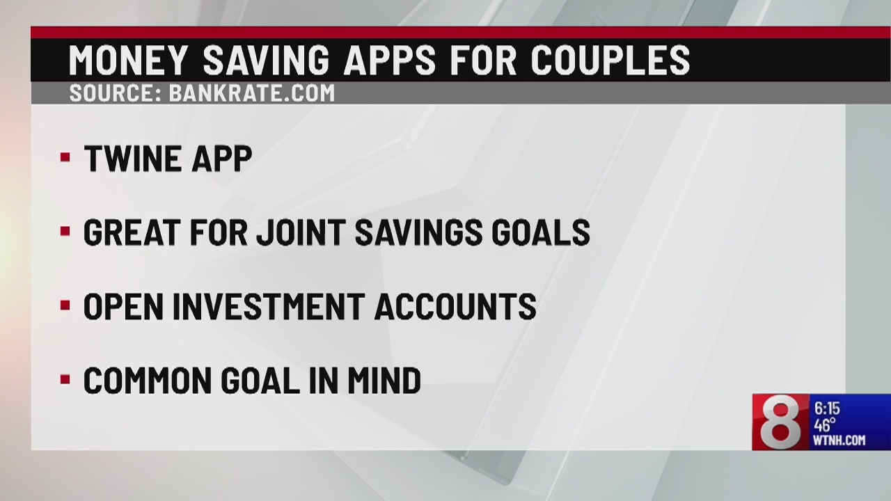 Stretch Your Dollar: Apps to help financial woes between couples