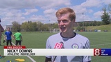 Former Yale soccer player joins Hartford Athletic