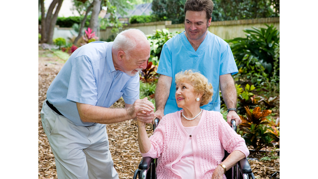 Report: 30 CT nursing homes receive one-star rating