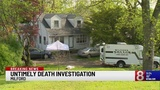 Police investigate untimely death of man in Milford