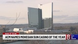 Academy of Country Music Awards names Mohegan Sun 'Casino of the Year'