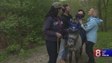 Camp Care: Therapeutic riding program utilizes Sensory Trail for those with disabilities