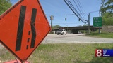 I-395 northbound in Waterford to close for 10 days