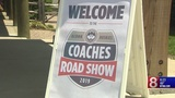 UConn coaches take part in road show