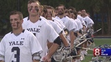 Yale Lacrosse senior Joe Sessa and team look to punch ticket to title game