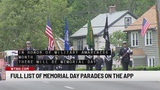 Memorial Day 2019 events across Connecticut